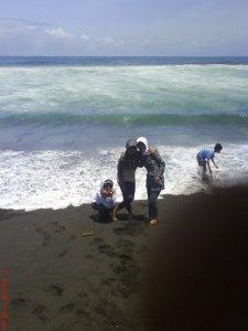 Pantai Glagah.4